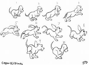 Has Anyone Seen My Glasses?: Animating Dogs, Part II: More ...