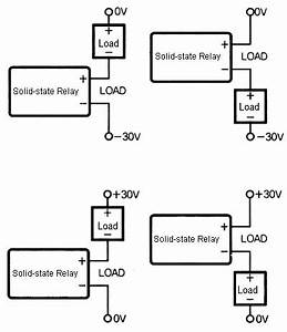 faq02090 of solid state relays faq With solid state relay wiring diagram in addition solid state relay circuit