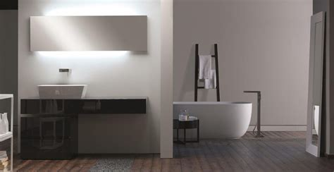 Modern : Ultra Modern Italian Bathroom Design
