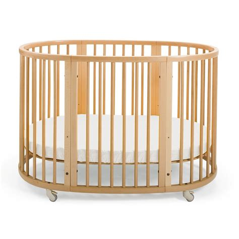 modern crib cribs