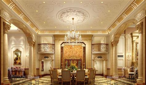 Luxury Villa Interiors  Download 3d House