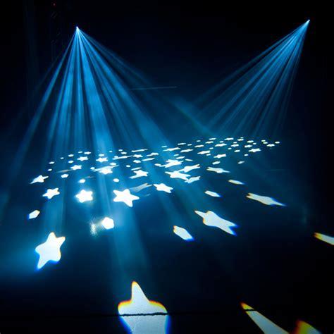 Adj American Dj Ikon Profile Led Gobo Projector Light Pssl