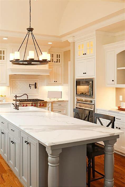 island kitchen remodeling top 38 best white kitchen designs 2017 edition