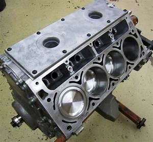 Ams Racing Gm Chevy Ls Ls1 Ls6 383 Ci Stroker Forged Short