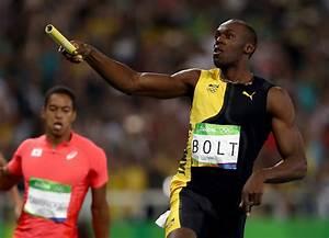 Rio 2016 Olympics  Usain Bolt U0026 39 S  U0026 39 Triple Triple U0026 39  Among Most