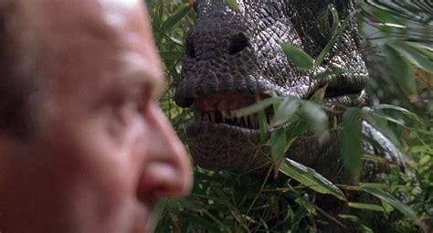 Jurassic Park's Velociraptors Sound A Lot Like Mating
