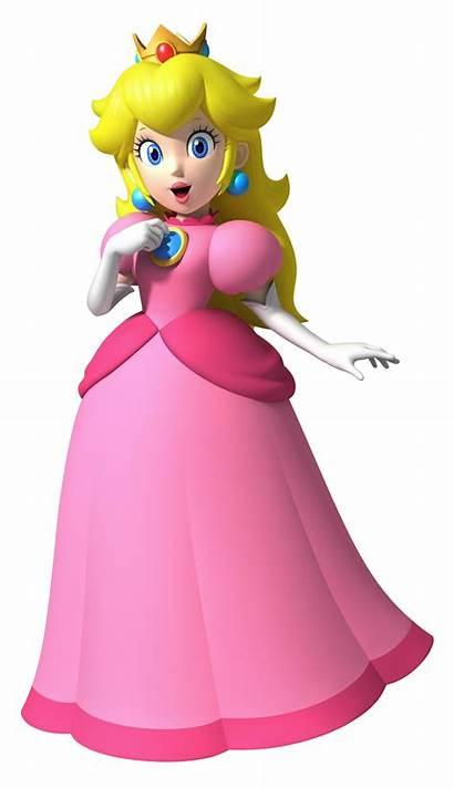 Peach Princess Render Cosplay