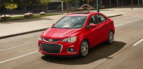 Nuevo Chevrolet Sonic 2017 » Deborondo