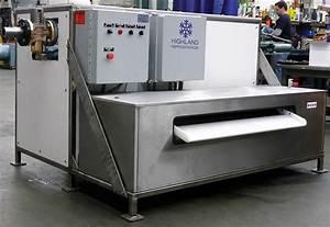 Projects  U2013 Highland Refrigeration