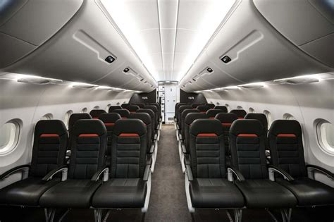 Interior Aircraft Design by Zodiac Seats By Stratasys 3d Printing Media Network