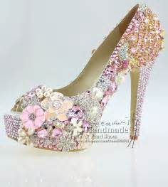 cool wedding shoes 1000 ideas about pink wedding shoes on wedding pumps wedding shoes and shoes
