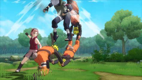 Game Trainers Naruto Shippuden Ultimate Ninja Storm 2