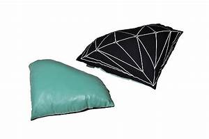 diamond supply co quotbrilliantquot pillow highsnobiety With diamond supply co pillow