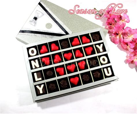 jual coklat valentine unik bentuk hati  kotak kado