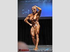 2013 Toronto Pro Discussion Thread Official Page 4