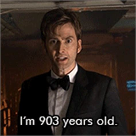 Gifs Doctor Who David Tennant Tenth
