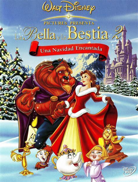 La bella y la bestia: Una Navidad encantada Doblaje Wiki