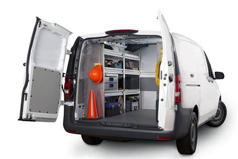 ranger design hvac package van packages campways