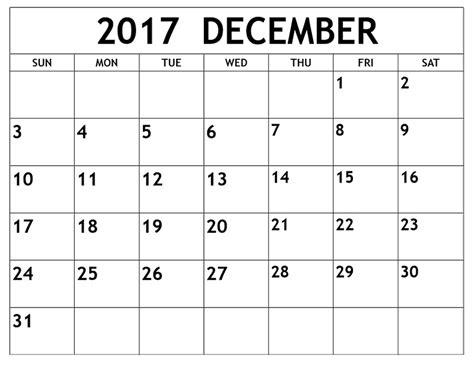 december  calendars printable activity shelter