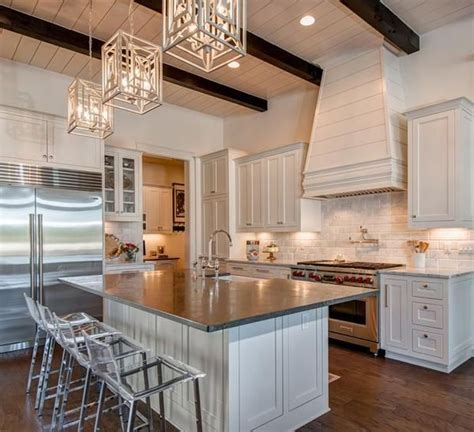 how to do a backsplash in the kitchen in this home we stairs decal kitchens 9730