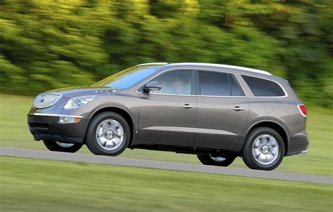 Buick Enclave Recalls by Gm Responds To Safety By Recalling 1 5 Million
