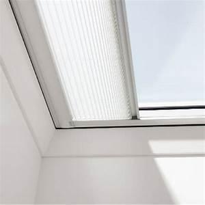 Rehausse Velux Toit Faible Pente : store pare soleil pour fen tre de toit plat ou faible pente ~ Nature-et-papiers.com Idées de Décoration