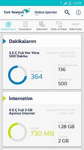 Telekom Mobil Rechnung Online : avea t rk telekom online lemler uygulamas android in ndir teknolib ~ Themetempest.com Abrechnung