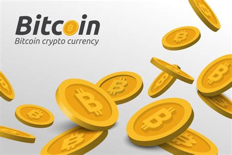 They appeared in 2009 in japan, being created from scratch by satoshi nakamoto. Golden Bitcoin sign on white background - Download Free ...