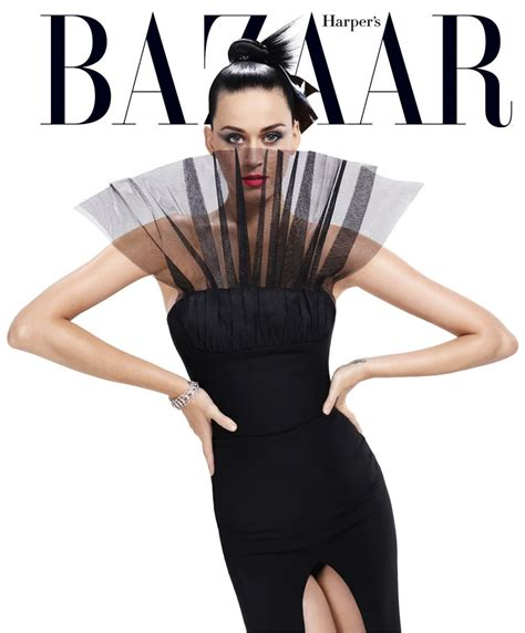 Harper's Bazaar Magazine Usa September 2015