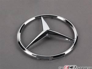 Mercedes Benz Emblem : genuine mercedes benz 1638880086 mercedes benz emblem ~ Jslefanu.com Haus und Dekorationen