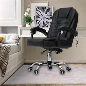 Ergonomic, Office, Chair, Massage, Reclining, Computer, Gaming, Chair, Height, Adjustable