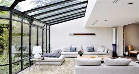 agrandissement cuisine sur terrasse l 39 extension maison pour agrandir sa maison en espace déco