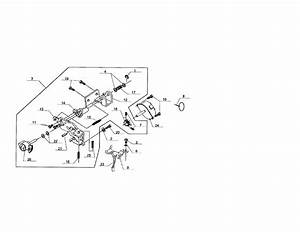 Singer 7258 Mechanical Sewing Machine Parts