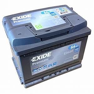 Autobatterie Kaufen Baumarkt : exide premium superior ea640 preisvergleich autobatterie ~ Jslefanu.com Haus und Dekorationen