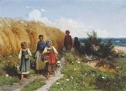 некрасов крестьянские дети краткое содержание для читательского дневника