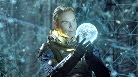 Alien: Covenant Sequel Would Bring Back the Engineers ...