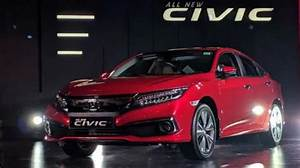 Honda Civic 2019 India Launch Confirmed For March 7