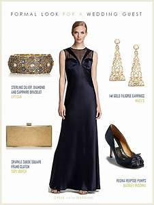 best of what do women wear to a black tie wedding With black dress to wear to a wedding