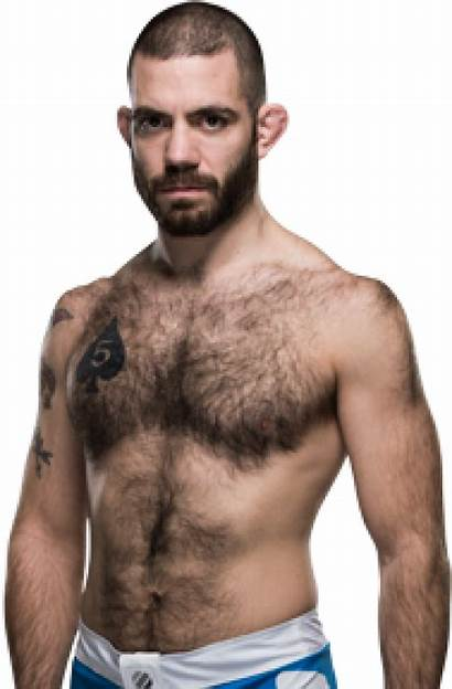 Ufc Tom Gallicchio Fighter Athlete