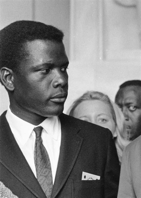 inspirational people sidney poitier  life