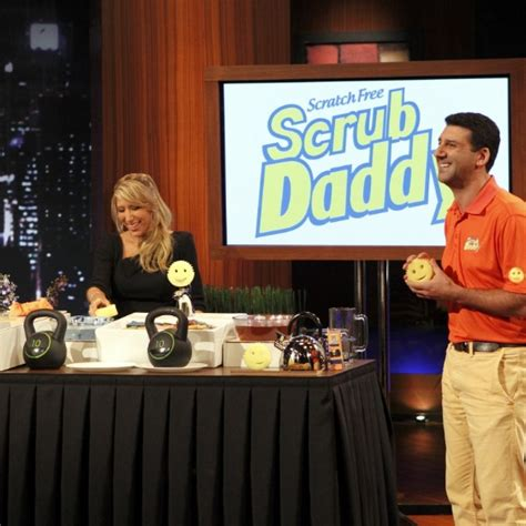 scrub daddy    tv gifts