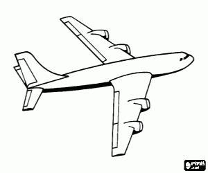 Jsf Kleurplaat by Omalov 225 Nky Letadla Omalov 225 Nky