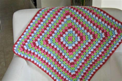 how to crochet a square beautiful granny square inspiration beautiful crochet stuff