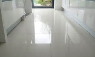 tile flooring pictures make a statement with large floor tiles