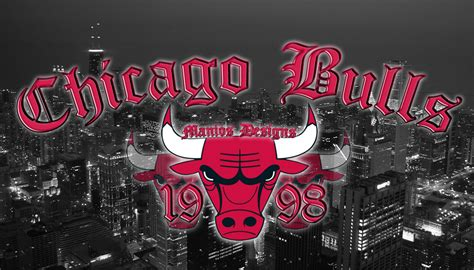 Widescreen Chicago Bulls by 49 Chicago Bulls Wallpapers Hd On Wallpapersafari