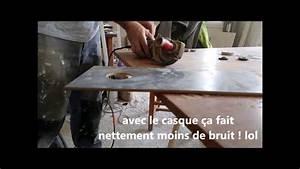 Eric Le Carreleur : eric le carreleur decoupe d 39 une prise ou inter dans ~ Premium-room.com Idées de Décoration