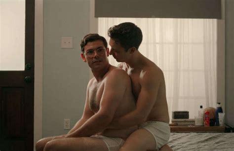 Viewers Praise Revolutionary Gay Sex Scene In New