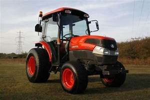 Kubota L4240 Pdf Service Manual Download