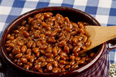 how to make baked beans homemade baked beans recipe for the slow cooker