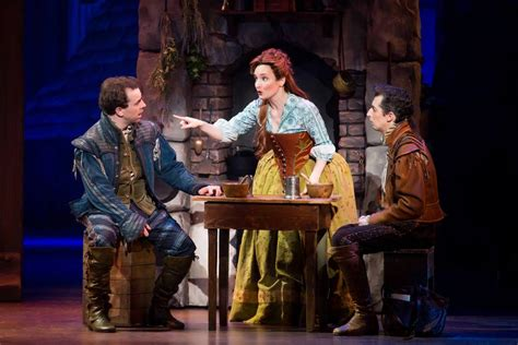Set in the 1590s, brothers nick and nigel bottom are desperate to write a hit play but are stuck in the shadow of that renaissance rock star known as the bard. when a local soothsayer foretells that the future of theatre involves singing, dancing and. 'Something Rotten!' at Smith Center spoofs Shakespeare, musicals | Las Vegas Review-Journal